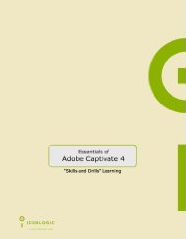 Essentials of Adobe Captivate 4