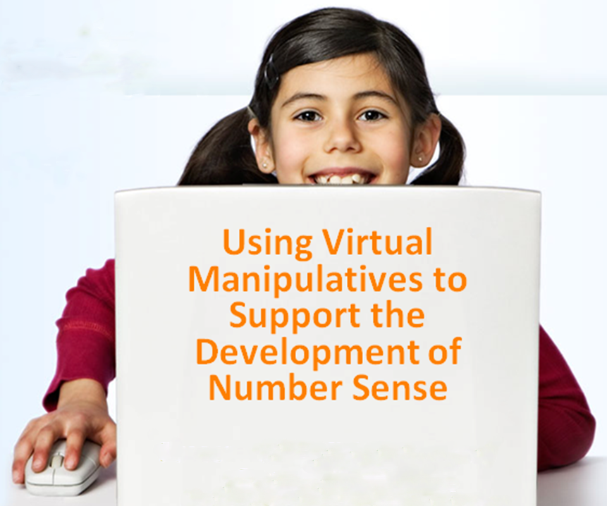 a research on manipulatives in education Virtual manipulatives: tools for teaching mathematics to students with learning disabilities, (b) research on the use of virtual manipulatives as tools.